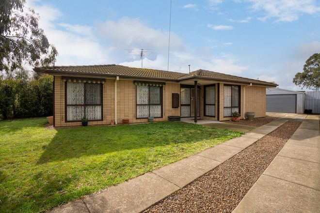 Picture of 6 Halliwell Court, CORIO VIC 3214