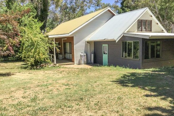 Picture of 44 Red Bank Mongans Road, TAWONGA VIC 3697
