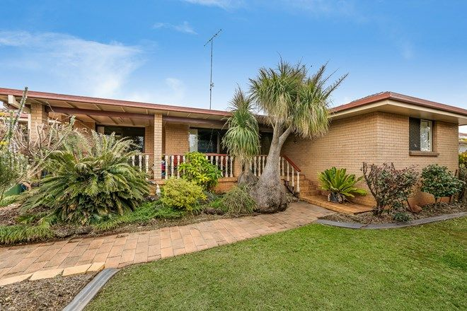 Picture of 461 West  Street, DARLING HEIGHTS QLD 4350