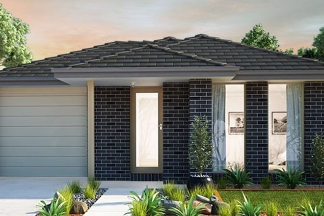 Picture of 322 Takeoff Street, DIGGERS REST VIC 3427