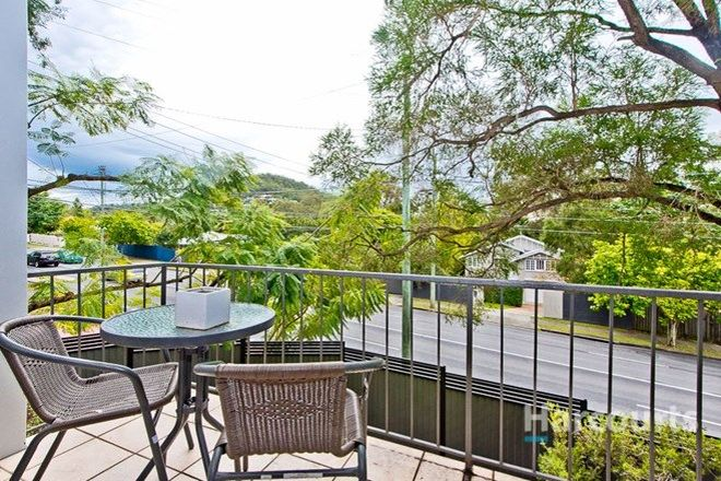 Picture of 3/640 Waterworks Road, ASHGROVE QLD 4060