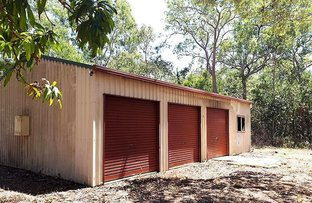 Picture of 6 Theresa Court, Armstrong Beach QLD 4737
