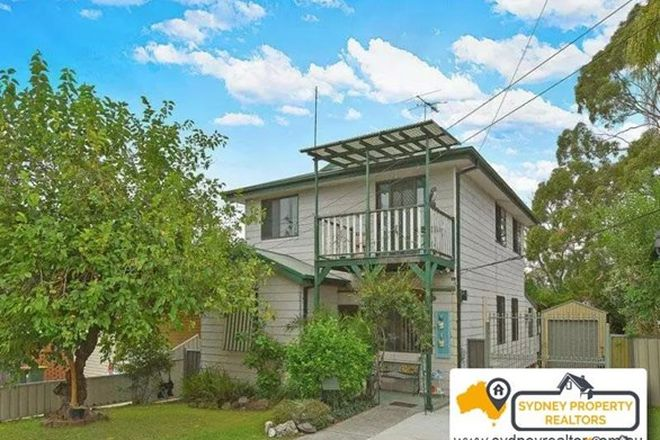 Picture of 39 Peter Street, BLACKTOWN NSW 2148