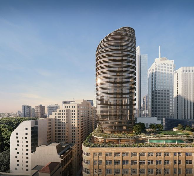 Picture of 111 Castlereagh Street, Sydney