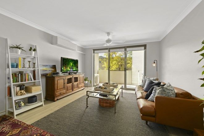 Picture of 13/8-12 Ascot Street, KENSINGTON NSW 2033