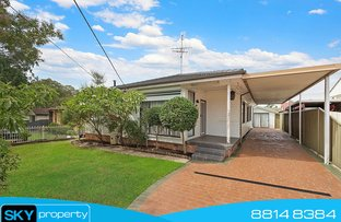 Picture of 8 Wattle Street, Blacktown NSW 2148