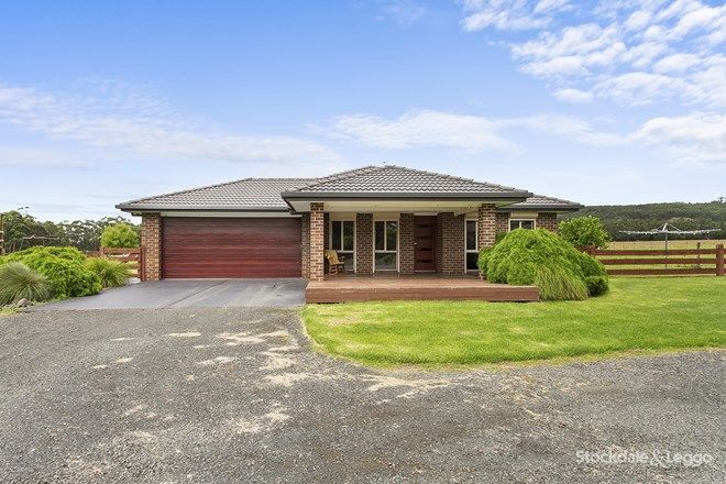 Picture of 2203 Monash Way, YINNAR SOUTH VIC 3869