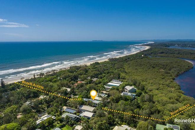 Picture of 16 North Head Road, NEW BRIGHTON NSW 2483