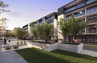M404/29 Leighton Beach Boulevard, North Fremantle WA 6159