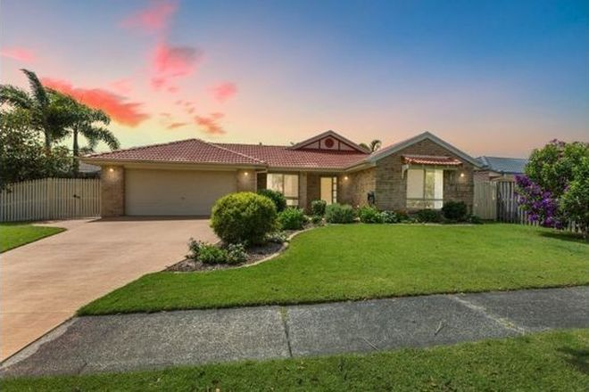 Picture of 4 Firestone Drive, BANORA POINT NSW 2486