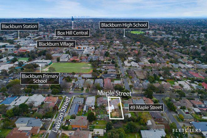 49 Maple Street, BLACKBURN VIC 3130