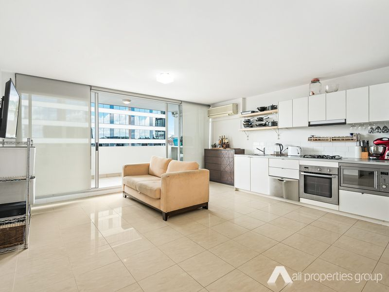 711/82 Alfred Street, Fortitude Valley QLD 4006, Image 1