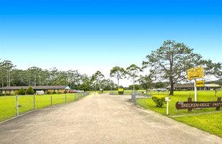 Picture of 481-483 King Creek Road, Wauchope NSW 2446