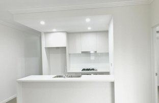Picture of 315/81-86 Courallie avenue, Homebush West NSW 2140