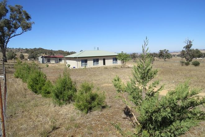 Picture of 20 Nalah Park Place, WOODSTOCK NSW 2793