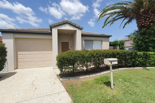 Picture of 8/50 Johnston Street, CARINA QLD 4152