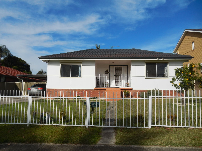 33 Lavinia Street, Seven Hills NSW 2147, Image 0