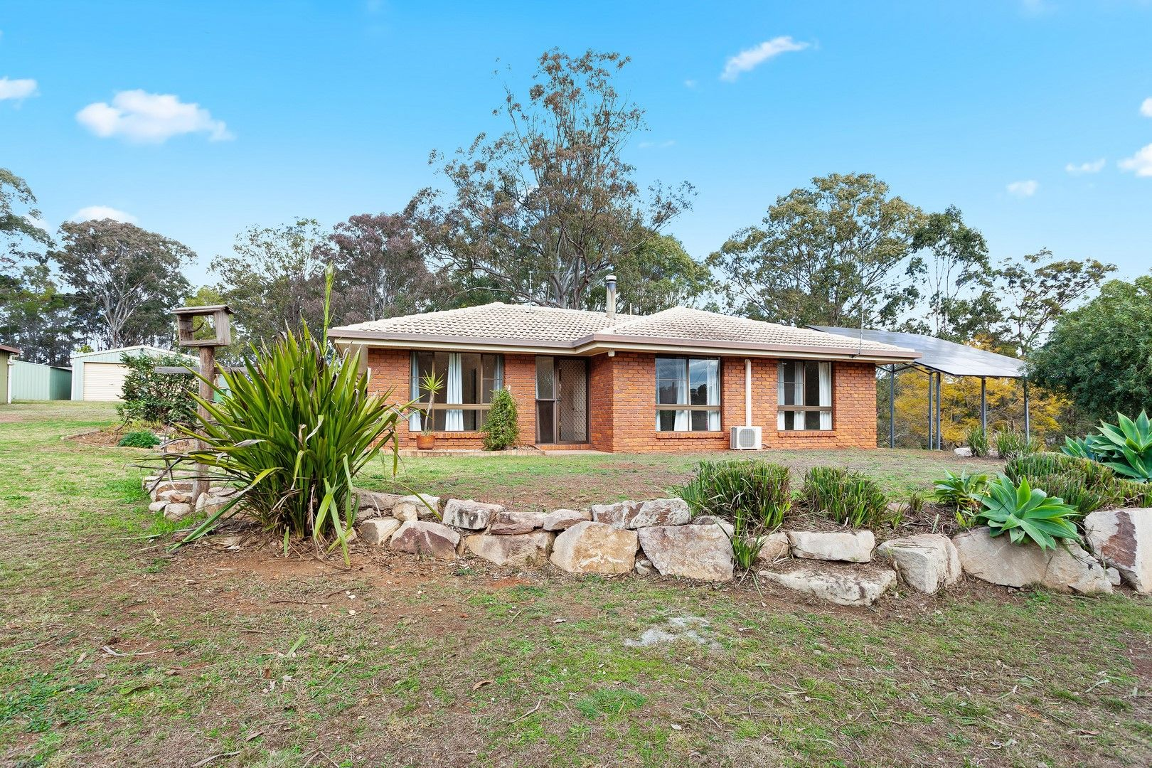 197 Hampton Road, Hampton QLD 4352, Image 0
