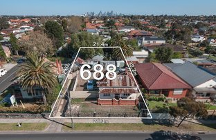 Picture of 25 Bell Street, Coburg VIC 3058