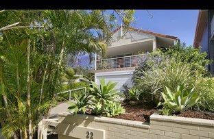 22 Merlin Terrace, Kenmore QLD 4069