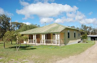 Picture of 43 Tennant Road, The Summit QLD 4377