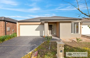 Picture of 12 Suttie Street, Point Cook VIC 3030