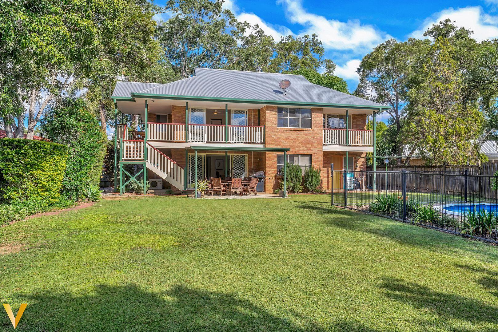 38 Caringal Drive, Karana Downs QLD 4306, Image 0