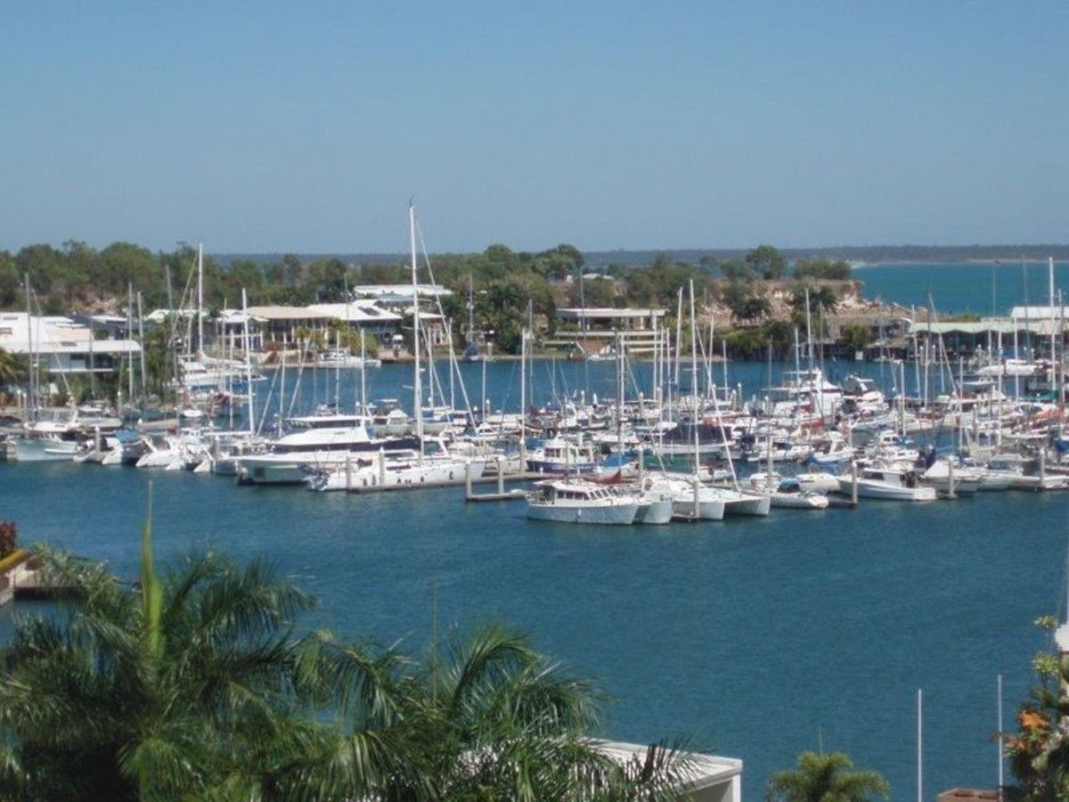 12/12 Paspaley Place, Cullen Bay NT 0820, Image 0