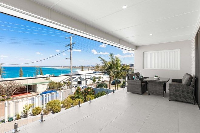 Picture of 15A Burgess Street, KINGS BEACH QLD 4551
