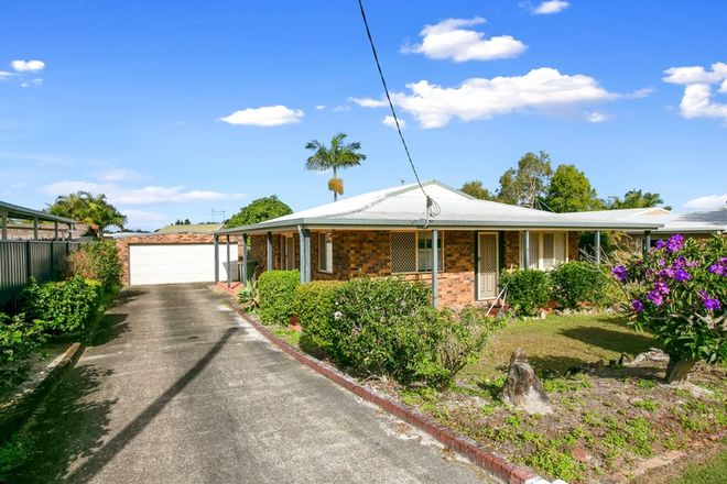 Picture of 5 Sailfish Street, TIN CAN BAY QLD 4580