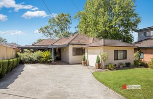 Picture of 3 Cross Street, Baulkham Hills NSW 2153