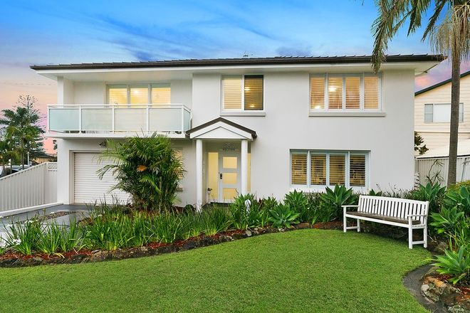 Picture of 60 Bay Road, BLUE BAY NSW 2261
