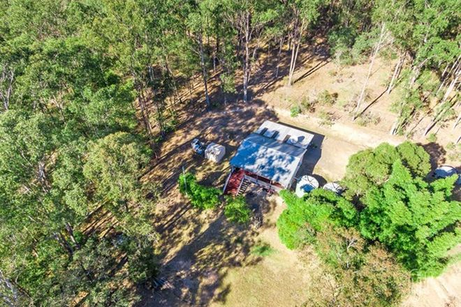 Picture of 85 Ray Myers Road, IMBIL QLD 4570