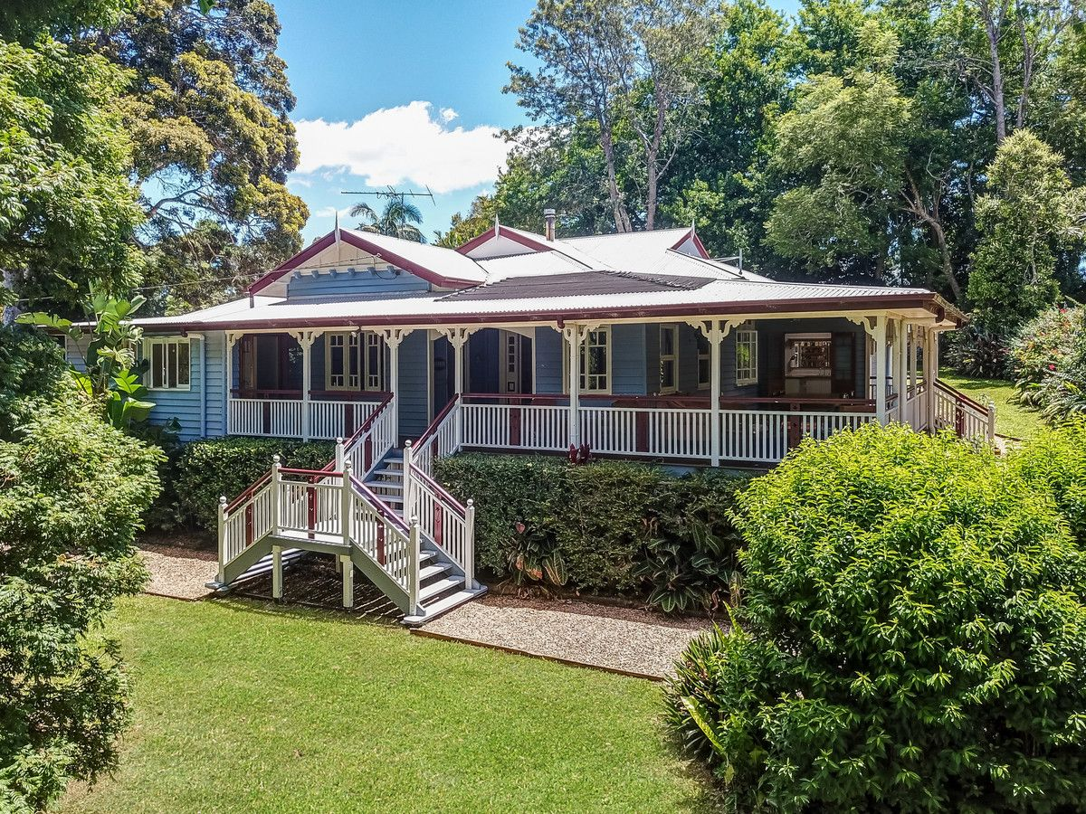 38 Treehaven Way, Maleny QLD 4552, Image 0