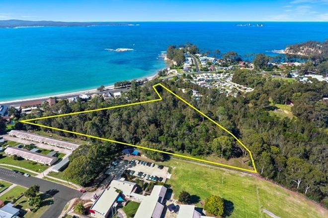 Picture of 408 Beach Road, BATEHAVEN NSW 2536