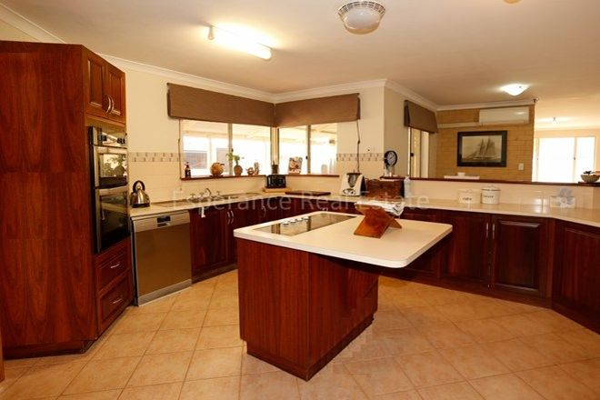 Picture of 18 (Lot 96) Lalor Drive, WINDABOUT WA 6450