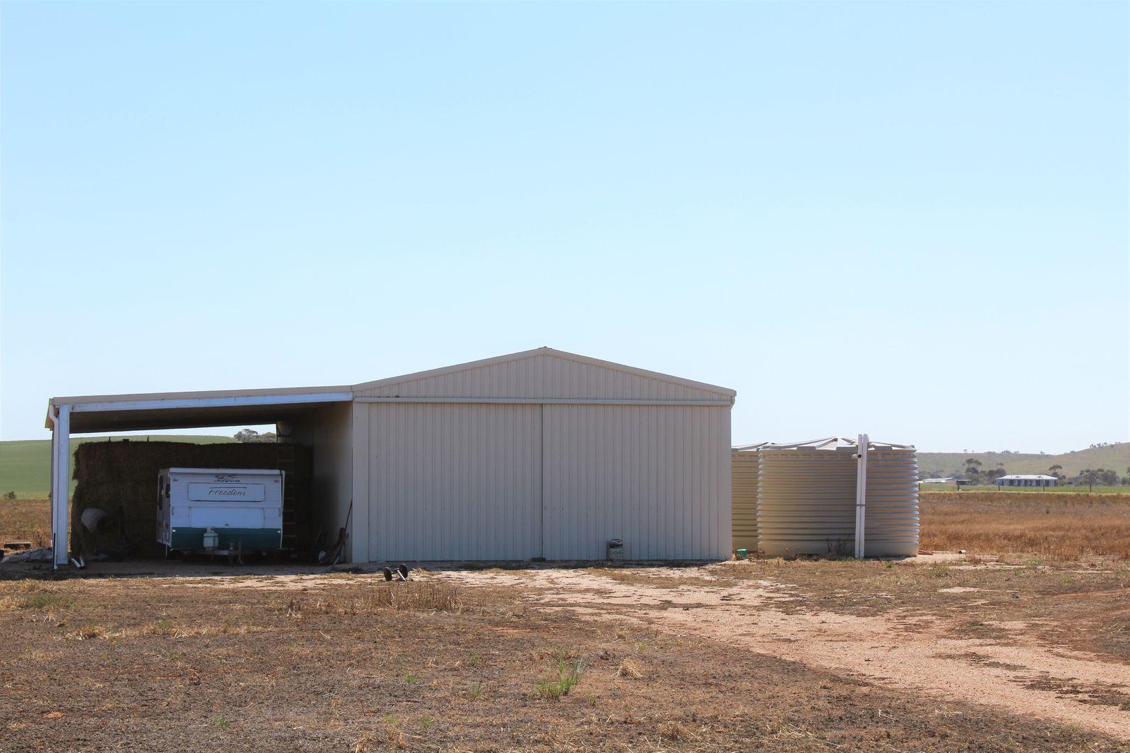 Lot 13 Barraud Road, LIPSON, Tumby Bay SA 5605, Image 0