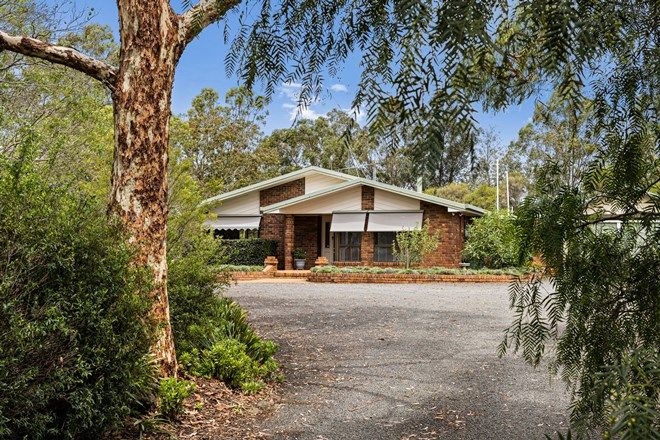 Picture of 60 Steinberg Road, HIGHFIELDS QLD 4352