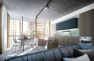 Picture of 1607/24 St Mangos Lane, Docklands VIC 3008