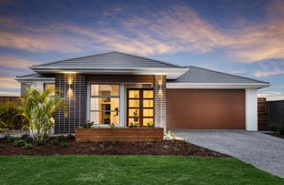 Picture of Lot 42/384 Foxwell Road, Coomera QLD 4209