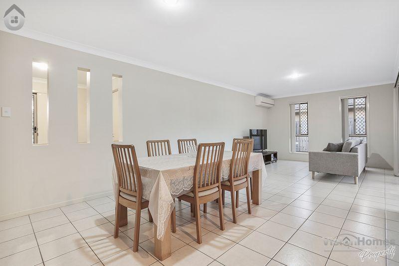 House 3/48 BARDOLPH PLACE, Sunnybank Hills QLD 4109, Image 2