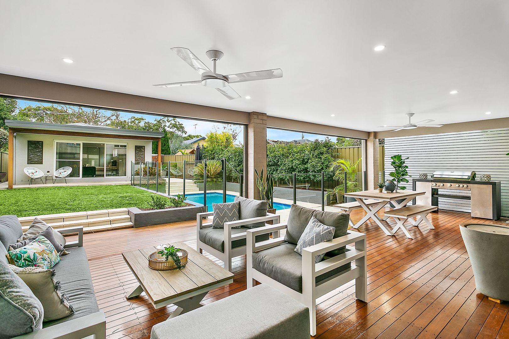 36 Arcadia Avenue, Gymea Bay NSW 2227, Image 0