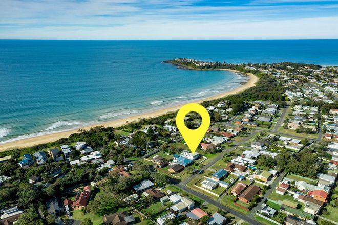 Picture of 14 Allerton Avenue, CULBURRA BEACH NSW 2540