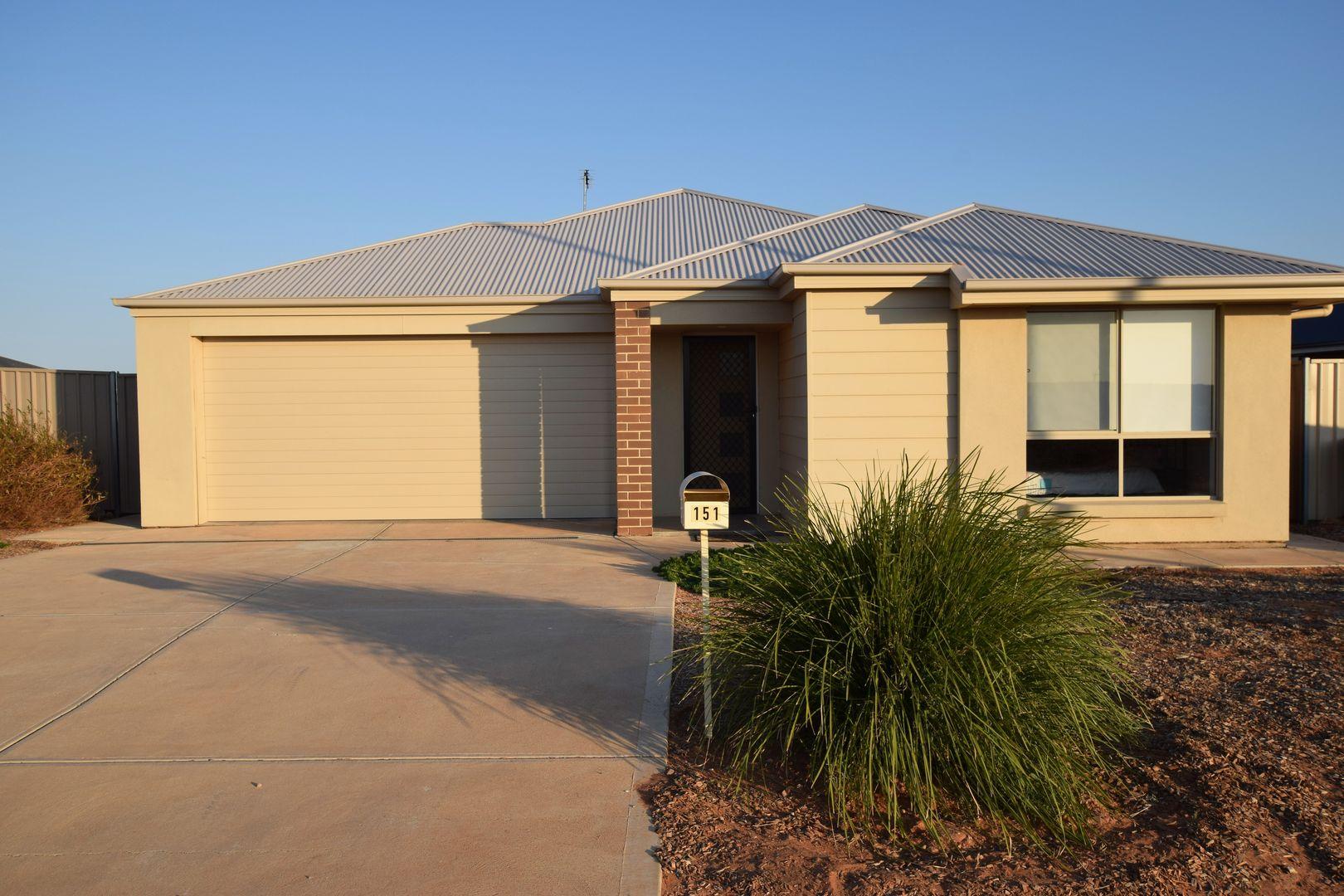 151 Shirley Street, Port Augusta West SA 5700, Image 0