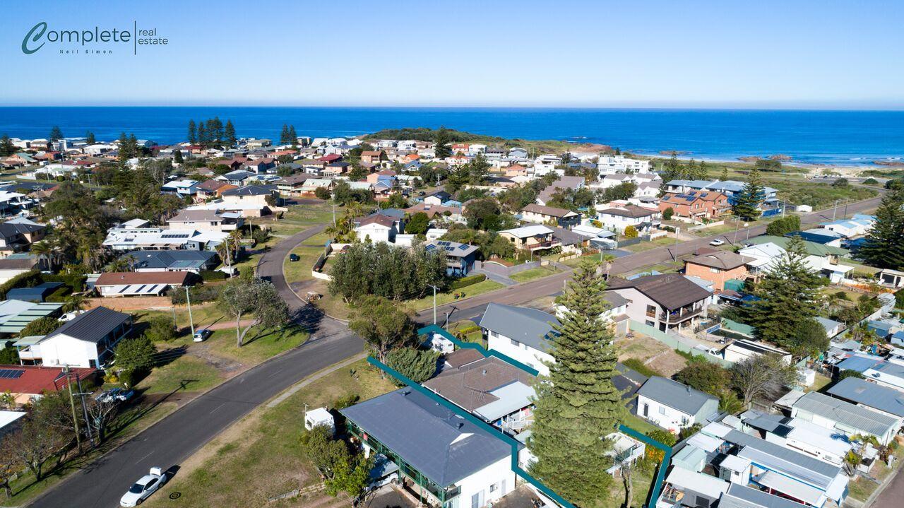 4 Robinson Street, Anna Bay NSW 2316, Image 1