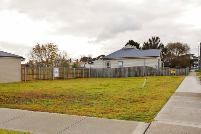 Picture of 20 Lyons Street, ROSEDALE VIC 3847