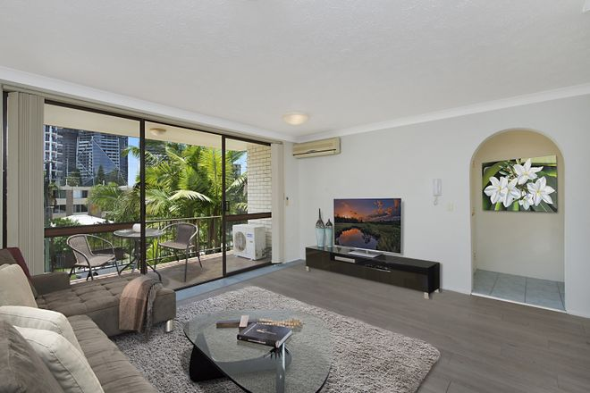 Picture of 12 'Summerset' 18 First Avenue, BROADBEACH QLD 4218