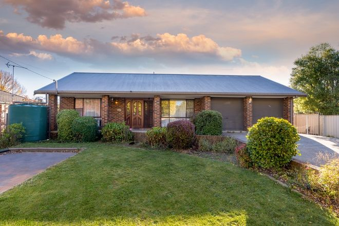 Picture of 9 Strathroy Avenue, OBERON NSW 2787