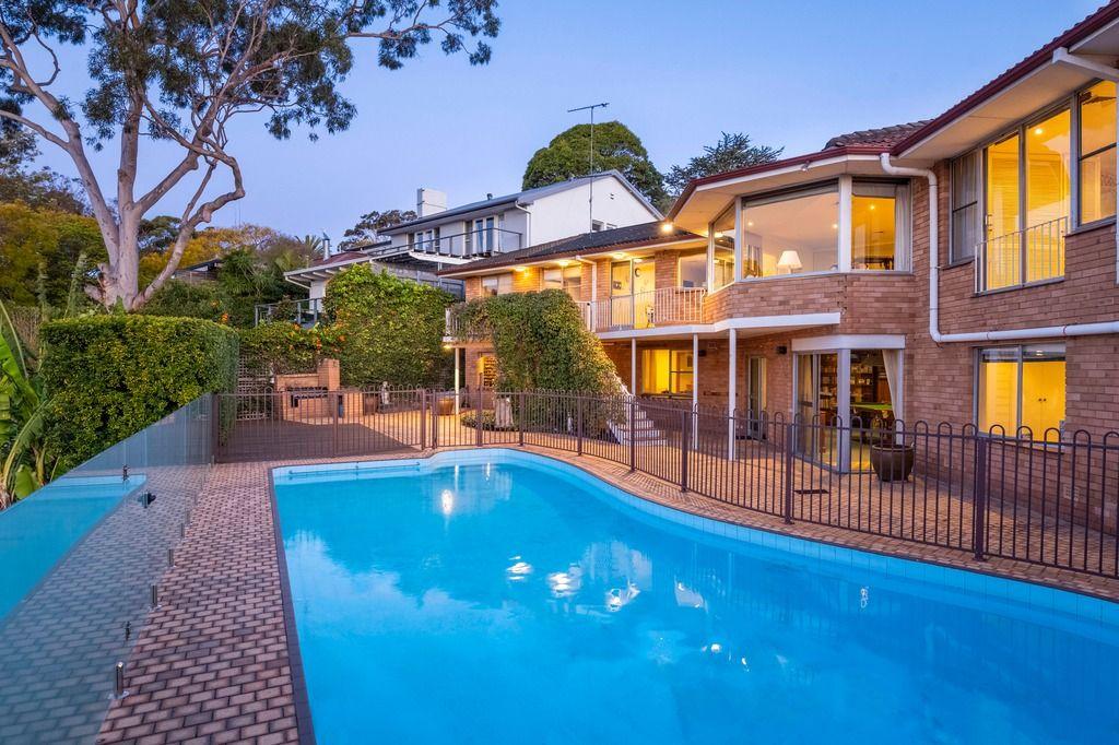 1 Pursell Ave, Mosman NSW 2088, Image 2