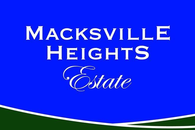 Picture of Lot 108 Macksville Heights Estate, MACKSVILLE NSW 2447